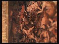 Jan Van Eyck - Çarmıha Gerilme ve Son Yargı