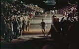 Çıplak Ayaklı Kral  Abebe Bikila 1960 Olimpiyatları