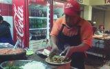 Meksika Sokak Lezzetleri  Taco