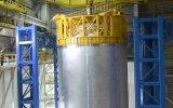 60 Saniyede NASA'nın Yakıt Roketi Yapımı Timelapse