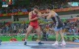 Cenk İldem'in Rio 2016'da Bronz Madalya Kazanması