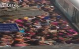 Hindistan'da Toplu Taşıma Hizmeti