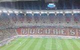 Tarihe Geçen Efsane Dinamo Bükreş Tribün Truvası