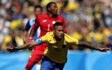Neymar'ın Olimpiyat Tarihine Geçmesi