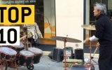 Her Şehre Lazım 10 Sokak Sanatçısı