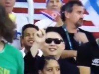 2016 Rio Olimpiyatları'na Gizlice Sızan Kim Jong-Un