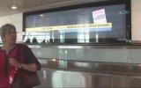 Atatürk Havalimanı'na Asılan İsveç Uyarısı