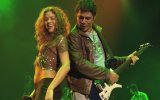 Shakira & Alejandro Muhteşem Düet La Tortura