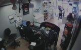 Hırsızı Mağazaya Kitleyip Çıkmak