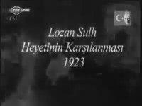 Atatürk'ün Diğer Ülkelerin Liderlerini Misafir Etmesi