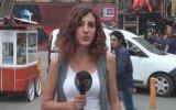 Cerablus'a Yapılan Operasyon Hakkında Ne Düşünüyorsunuz  Sokak Röportajı