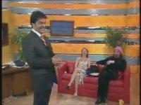 Cem Karaca Beyaz Show'a Konuk (2002)