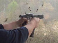 Suikast Silahı - GlockTam Otomatik