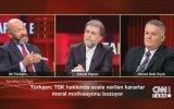 Ali Türkşen  Birlik Beraberliği Bozan Hükümetin Kendisi