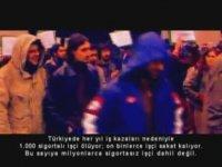 Jöntürk (Barikat) - Yan Ankara Yan