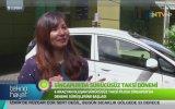 Sürücüsüz Taksi  Singapur