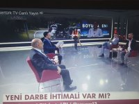 Kamuda Türban Tartışmasında Baltayı Taşa Vurmak