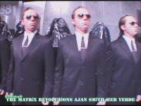 Ajan Smith Her Yerde - The Matrix Revolutions (Kamera Arkası)