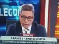 Engin Verel - Fenerbahçe'de 26 Kişi FETÖ'den Tutuklandı