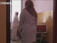 Mısır'da Kadın Sünnetine 7 Yıl Hapis Cezası