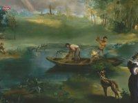 Ressamın Gözü - Eduard Manet