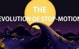 Stop Motion Tekniğinin 1900'den Günümüze Evrimi
