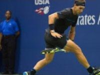 Rafael Nadal'dan Efsanevi Sayı