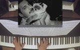 Freddie Mercury  Jealousy Piyano Versiyon  Güneş Kaya