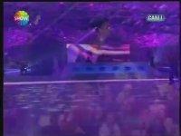 Buzda Dans - Zeynep Tokuş (Final)