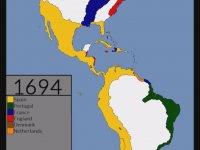 Kolomb'dan Sonra Amerika Tarihi : 1492-2015