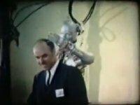 NASA'nın 1960 Yılında Ürettiği Robotu Satması