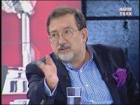 İlber Ortaylı ve Murat Bardakçı'nın Ağzından Nihal Atsız (11 Ekim 2009)