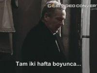 Geçmişe Özlem - Andrei Tarkovsky