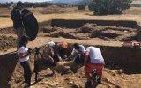 3 Bin 300 Yıllık Gizli Geçidin Bulunması