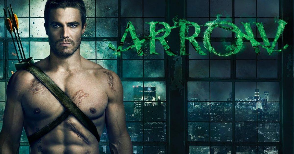Arrow Subtitles Season 3 (S03)