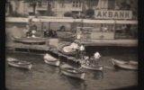 1959 Yılı İzmir Körfez Gezisi