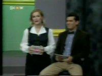 Nurseli İdiz, Polat Şanlı - Saklambaç Programı (Show Tv - 1992)