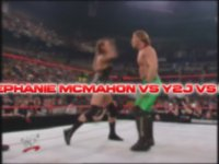 WWE Erkek vs Kadın Maçları