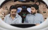 Astronotlar Şoför Gibi Davransaydı  Enes ve Tolga
