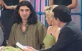İbrahim Tatlıses'e Karşı Murat Kekilli Sakinliği 2002  İbo Show