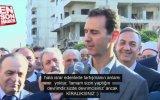 Esad'dan Suriyelilere Çağrı  Vatan Kucağına Dönün
