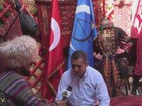 Türkiye Suriye Girrdi Ne Düşünüyorsunuz? - Sokak Röportajı