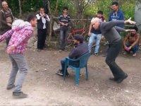 Arguvan Kartal Oyunu