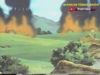 Esteban - Gizemli Altın Şehirler (TRT - 1986)