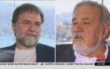 İlber Ortaylı Cumhuriyet'e Röportaj İsyanı Tarafsız Bölge