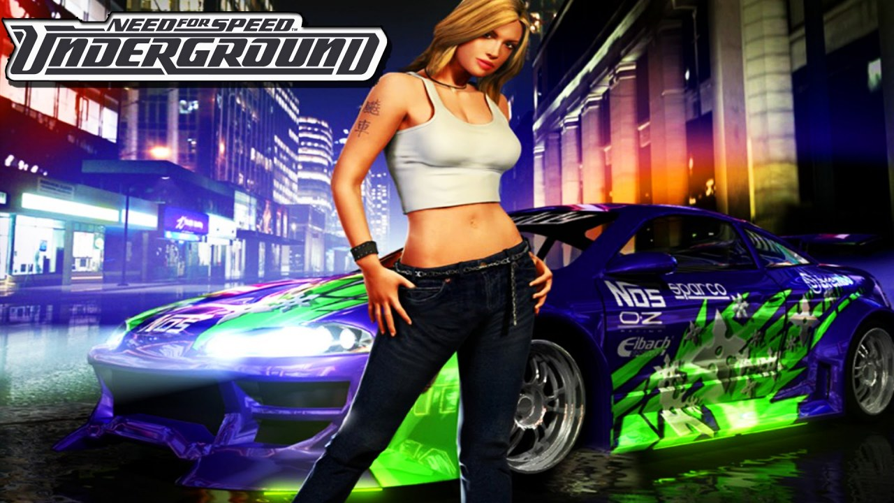 Need for speed underground 2 porn animes softcore pics