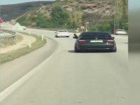 Trafik Magandası Ankara Şubesi