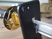 Katana, İphone 7'ye Karşı