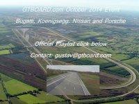 Nissan GTR Alpha 12 vs Bugatti Veyron Vitesse 1200 HP!