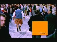 Pamukbank Reklamı - Etek (90'lar)